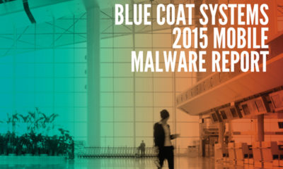 Malware Móvil, cada vez más activo y peligroso 97