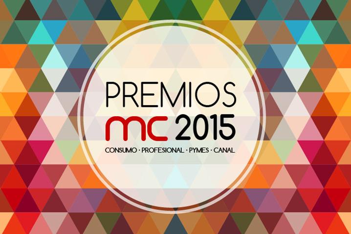 Premios MC 2015