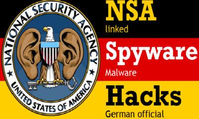 """Infectado con Regin un alto funcionario alemán ¿Vuelve el """"espionaje amigo""""? 52"""