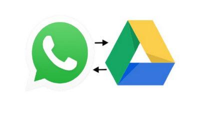 Cómo guardar datos cifrados de WhatsApp en Google Drive 67