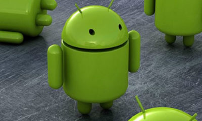 Descubiertas 18.000 apps con malware para Android 54