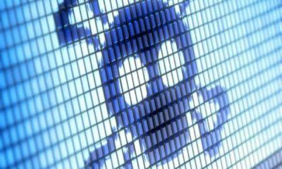 Una web puede sufrir más de 5.000 ciberataques mensuales 71