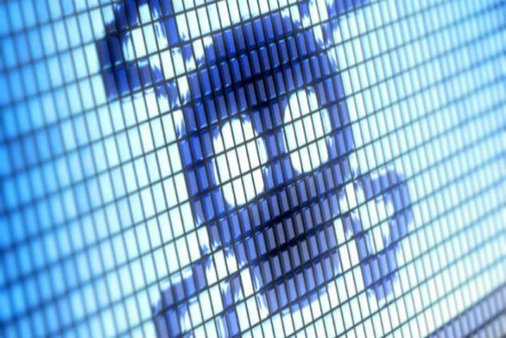 Una web puede sufrir más de 5.000 ciberataques mensuales