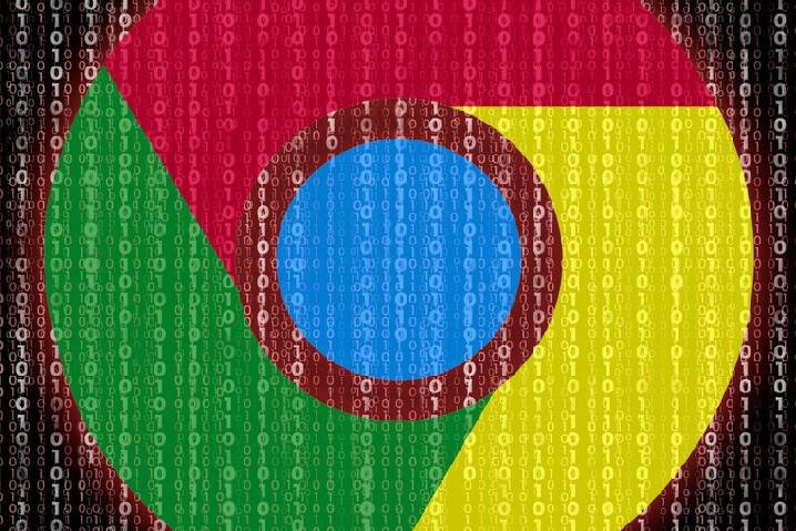 contraseñas en Chrome
