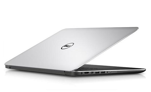 Se descubre malware en los portátiles Dell XPS 15