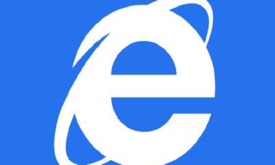 Microsoft finalizará el soporte de antiguos Internet Explorer en enero 64