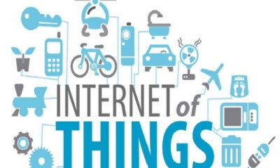 El mercado de seguridad del IoT crecerá un 33% al año hasta 2020 56