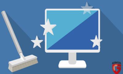 Elimina adware con la herramienta gratuita G Data Clean Up 63
