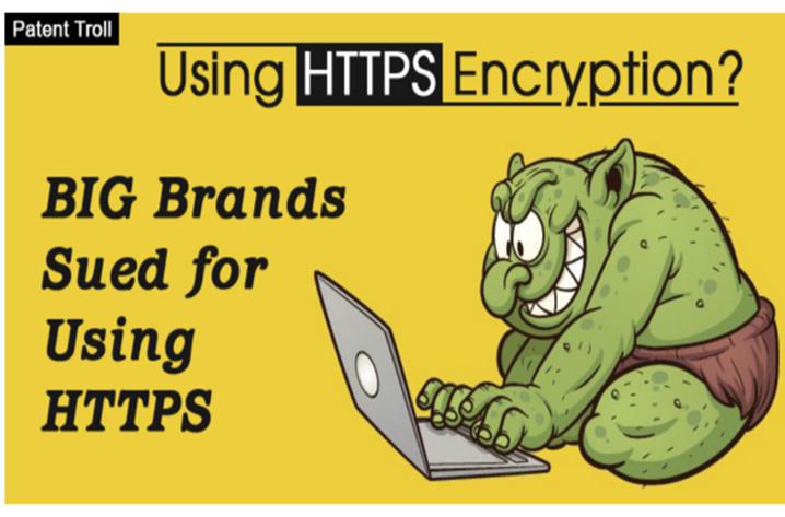 Patente_de_HTTPS