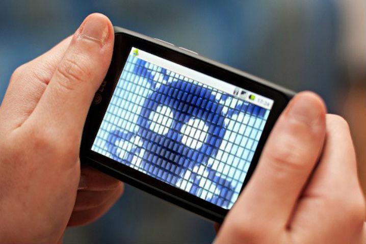 YiSpecter, el nuevo malware para iOS