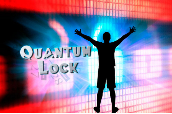 cifrado cuántico