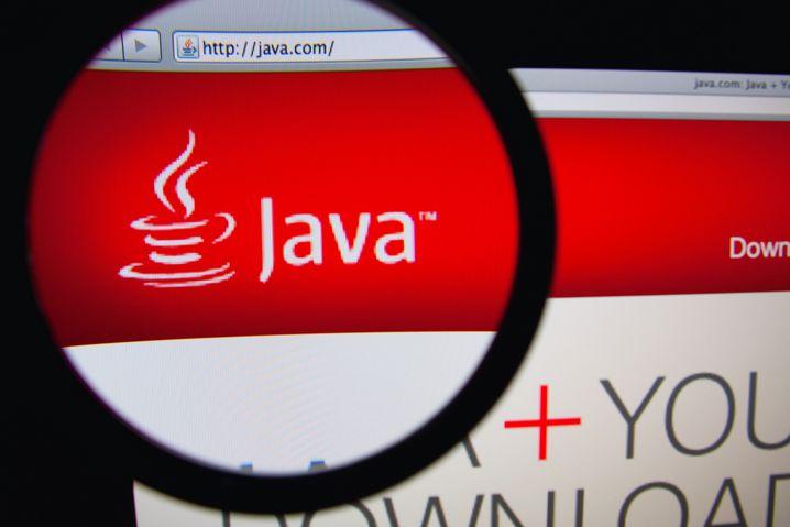 El plugin de Java para navegadores será descontinuado
