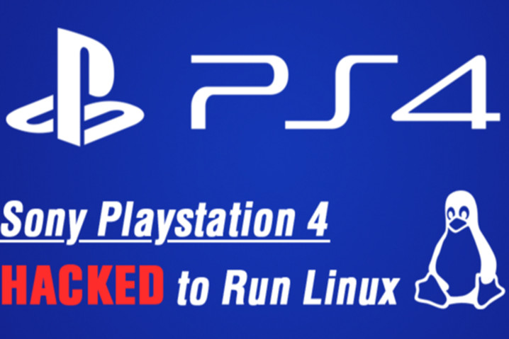 PS4_Linux