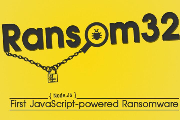 Ransom 32