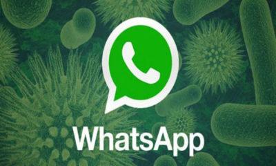 Un nuevo tipo de malware roba credenciales de usuarios de WhatsApp 63