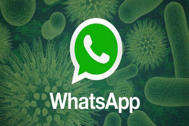 Un nuevo tipo de malware roba credenciales de usuarios de WhatsApp
