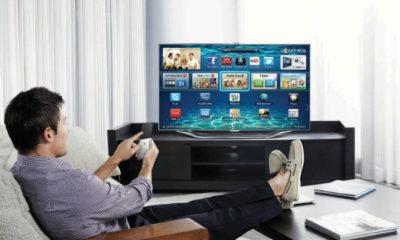 Las SmartTV empiezan a ser atacadas por malware 72