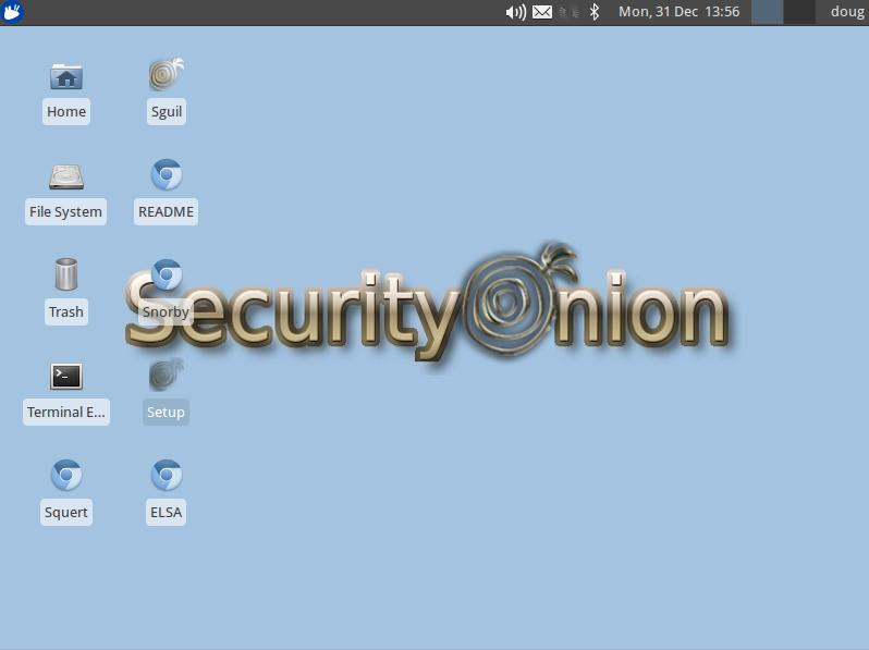 05 Security Onion