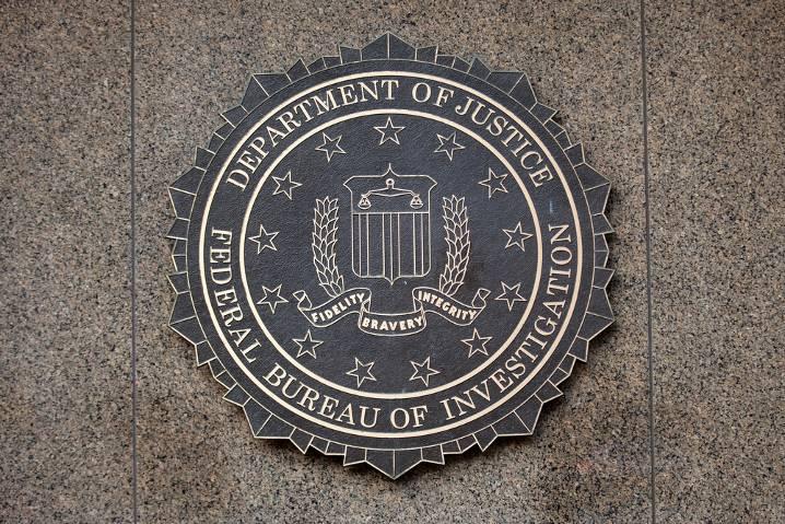 Hackers filtran datos de 20.000 empleados del FBI y 9.000 del DHS