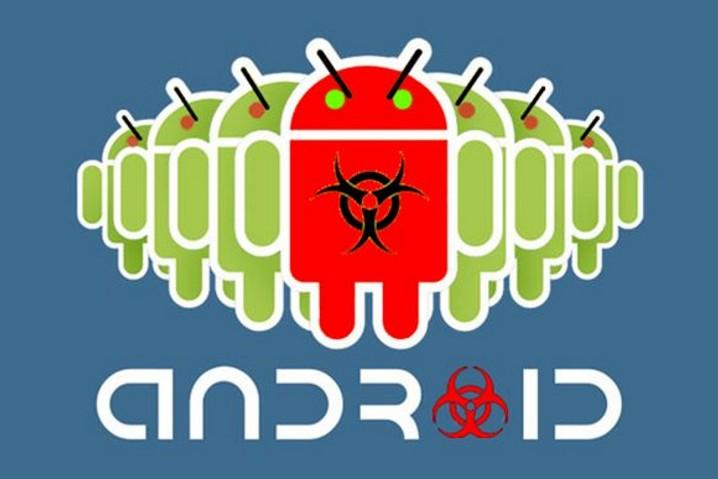 Mozar BOT, el malware para Android que roba datos al usuario