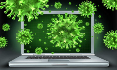 Se detectan 84 millones de muestras de malware en el último año 82