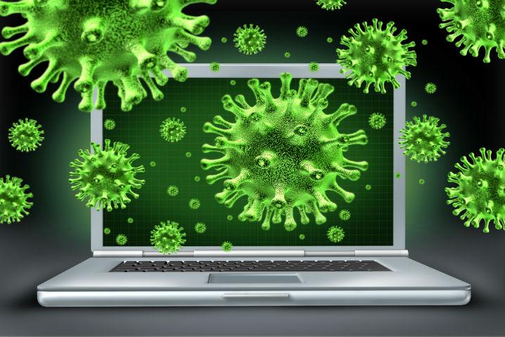 Se detectan 84 millones de muestras de malware en el último año