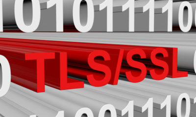 Cinco cosas que deberías saber sobre SSL/TLS