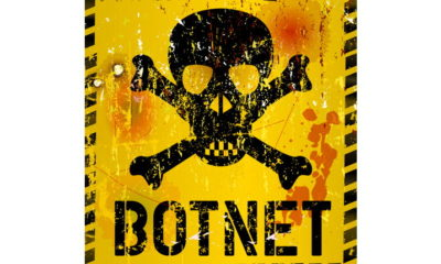 El 18% del tráfico web total es generado por bots maliciosos