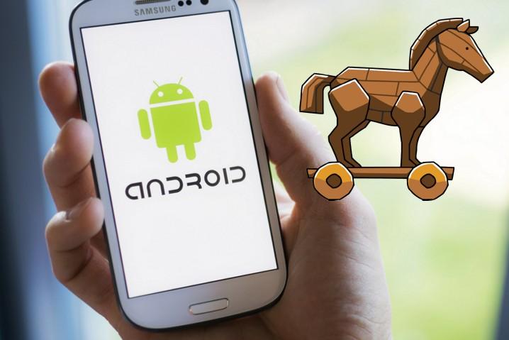 El troyano Triada para Android es tan complejo como el malware para Windows