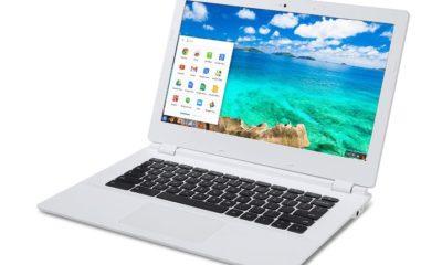 Google paga 100.000 dólares por hackear un Chromebook