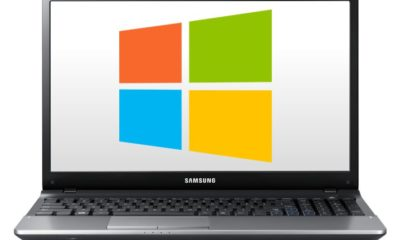 Los poseedores de un portátil Samsung tienen que actualizar cuanto antes