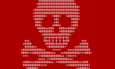 Petya, el ransomware que bloquea el acceso al disco duro