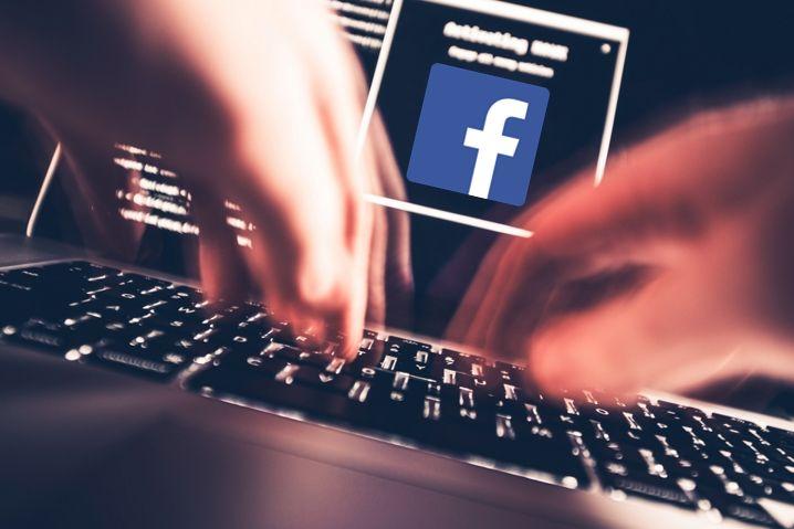 Un fallo permite hackear cualquier cuenta de Facebook con facilidad