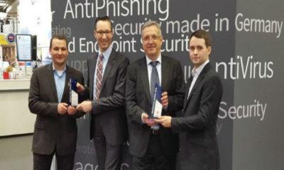 G DATA anuncia Generación 14, nuevas soluciones de seguridad para empresas 53
