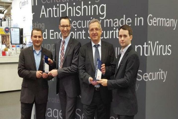G DATA anuncia Generación 14, nuevas soluciones de seguridad para empresas 48
