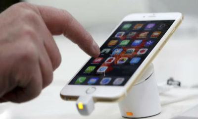 Una compañía israelí hackeará el iPhone de San Bernardino para el FBI 82