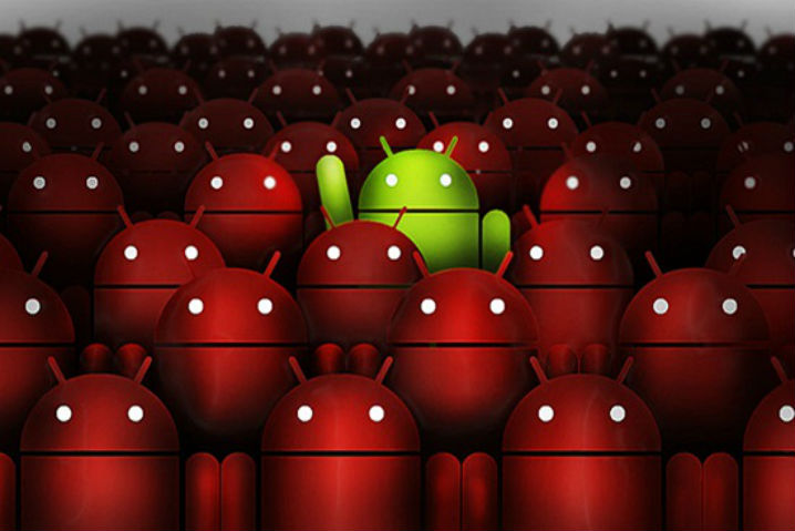 Un nuevo malware podría hacerse con el control de tu móvil Android