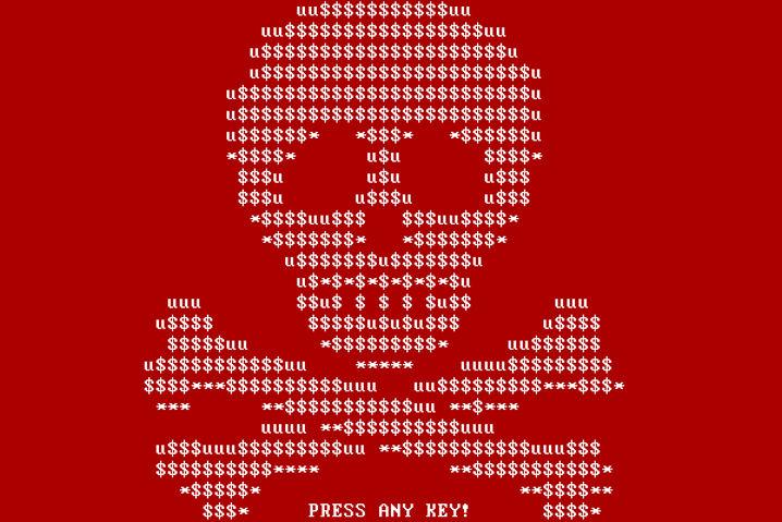 Cómo descifrar el ransomware Petya de forma gratuita