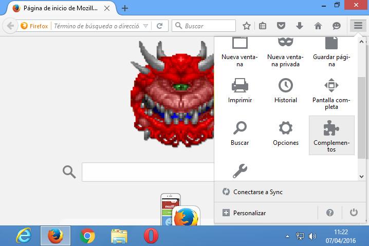 Extensiones de Firefox contienen vulnerabilidades que permiten la instalación de malware