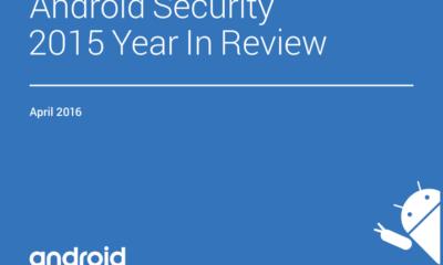 Google publica el segundo informe de seguridad Android
