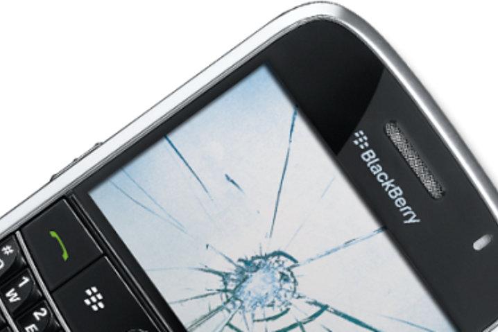 La policía de Canadá tiene desde hace años la clave de cifrado de BlackBerry