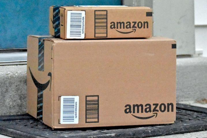 Se ha detectado malware en productos vendidos por Amazon
