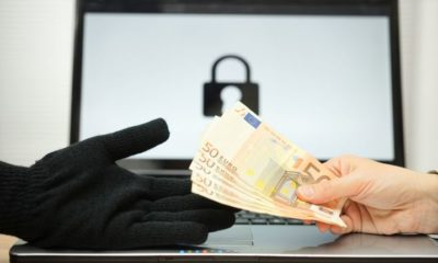 Tres millones de servidores pueden ser infectados con ransomware