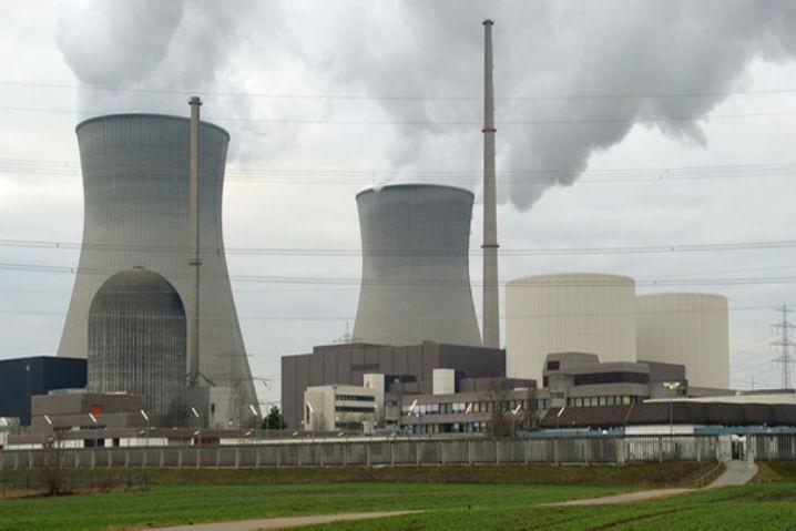 Una planta nuclear de Alemania cierra tras descubrirse malware