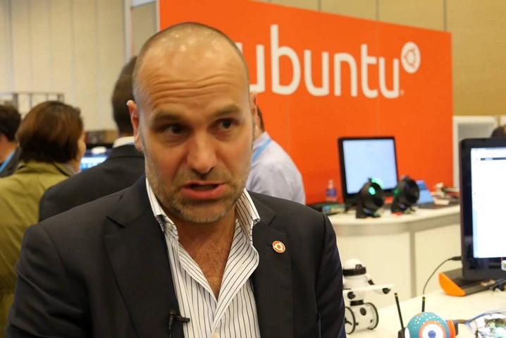 El fundador de Ubuntu se compromete a proteger la privacidad de sus usuarios