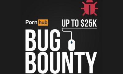 Pornhub inicia un programa de recompensas por descubrir vulnerabilidades