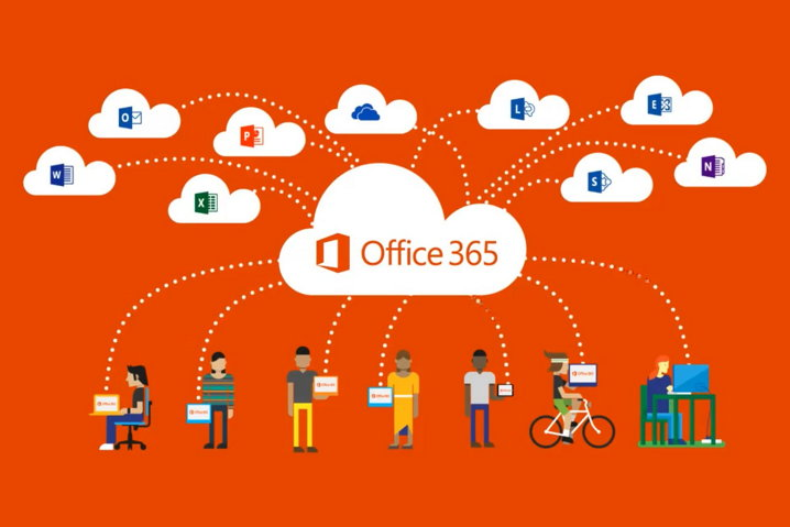 Resultado de imagen para office 365