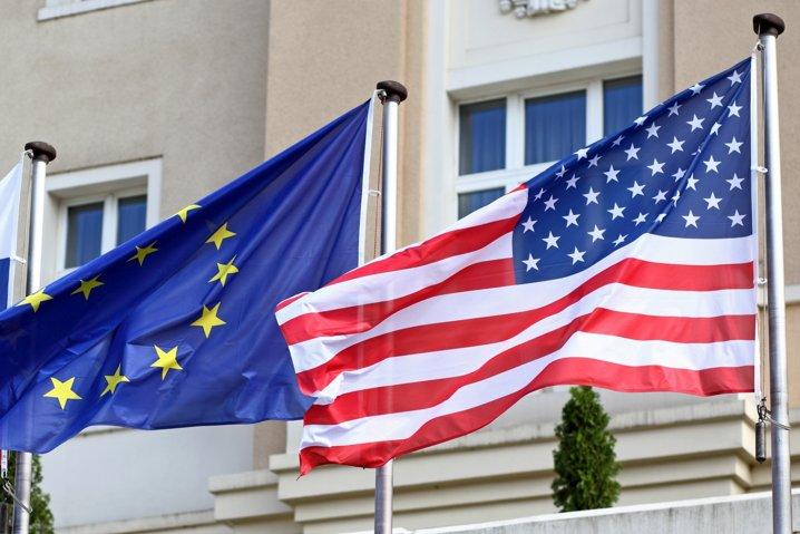 La Unión Europea y EE.UU. podrían tener un acuerdo de transferencia de datos