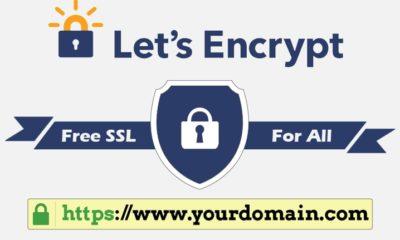 Let's Encrypt ha tenido un conflicto con Comodo por su marca