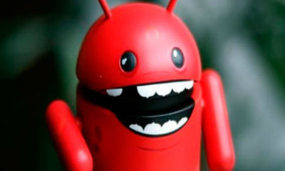Godless afecta al 90% de los dispositivos Android 48